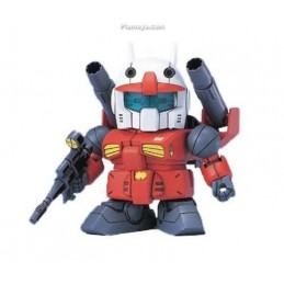 BANDAI LEGEND BB GUNDAM RX-77-2 GUNCANNON 10 CM MODEL KIT ACTION FIGURE