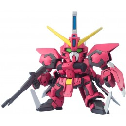 LEGEND BB AEGIS GUNDAM 10 CM MODEL KIT ACTION FIGURE BANDAI