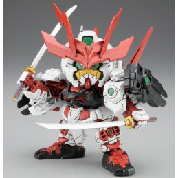 LEGEND BB SENGOKU ASTRAY GUNDAM 10 CM MODEL KIT ACTION FIGURE BANDAI