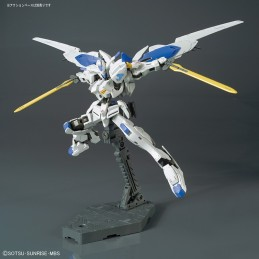 HIGH GRADE HG GUNDAM BAEL 1/144 MODEL KIT ACTION FIGURE BANDAI