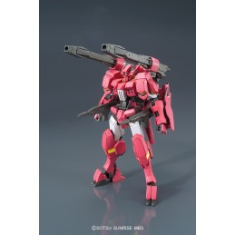 HIGH GRADE HG GUNDAM FLAUROS 1/144 MODEL KIT ACTION FIGURE BANDAI