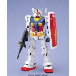 PERFECT GRADE PG GUNDAM RX-78-2 1/60 MODEL KIT FIGURE BANDAI