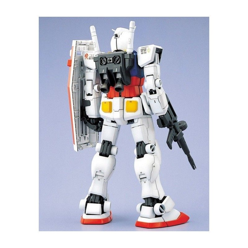BANDAI PERFECT GRADE PG GUNDAM RX-78-2 1/60 MODEL KIT FIGURE