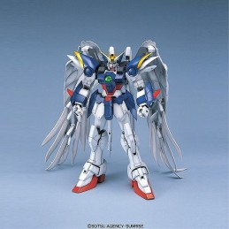 PERFECT GRADE PG WING W GUNDAM ZERO 1/60 MODEL KIT FIGURE