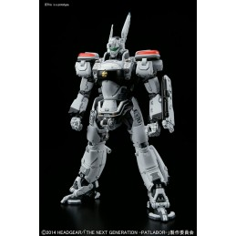PATLABOR THE NEXT GENERATION INGRAM AV-98 1/48 MODEL KIT FIGURE