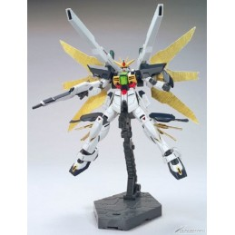 HIGH GRADE HG GX-9901-DX GUNDAM DOUBLE X 1/144 MODEL KIT ACTION FIGURE BANDAI