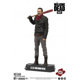 MC FARLANE THE WALKING DEAD TV VERSION COLOR TOPS NEGAN ACTION FIGURE