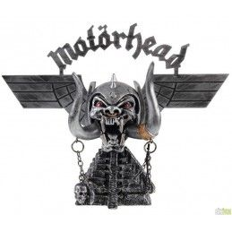 MOTORHEAD - THE WARPIG COLLECTIBLE STATUE 25 CM FIGURE LOCOAPE
