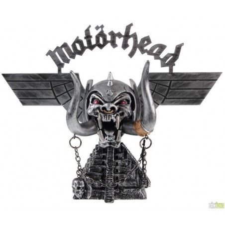 MOTORHEAD - THE WARPIG COLLECTIBLE STATUE 25 CM FIGURE
