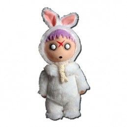 LIVING DEAD DOLLS - EGGZORCIST PELUCHE PLUSH 20 CM