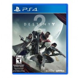 DESTINY 2 PS4 NUOVO ITALIANO