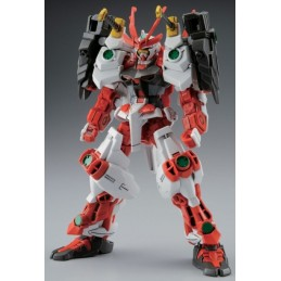 HIGH GRADE HG SENGOKU ASTRAY GUNDAM 1/144 MODEL KIT ACTION FIGURE BANDAI