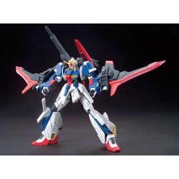 BANDAI HIGH GRADE HG LIGHTNING Z GUNDAM 1/144 MODEL KIT ACTION FIGURE