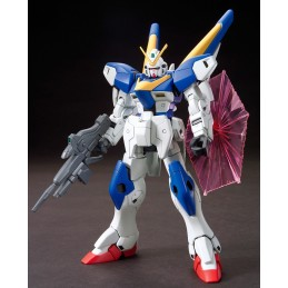 HIGH GRADE HG STAR BUILD STIKE GUNDAM PLAVSKY WING 1/144 MODEL KIT FIGURE BANDAI