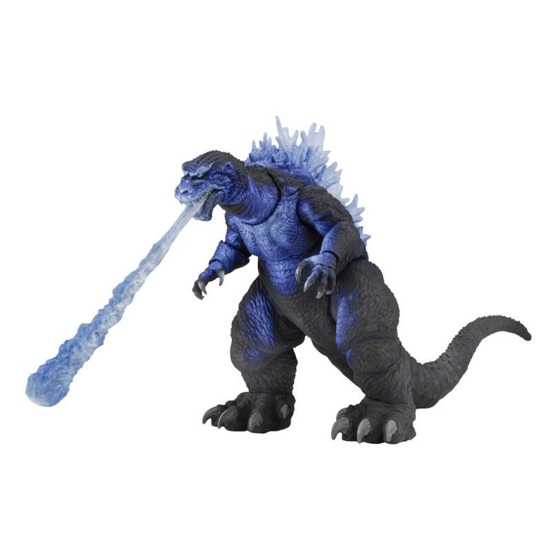 GODZILLA 2001 ATOMIC BLAST HEAD TO TAIL ACTION FIGURE