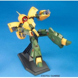 HIGH GRADE HG GUNDAM NRX-044 ASSHIMAR 1/144 MODEL KIT FIGURE BANDAI