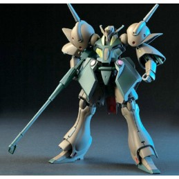 HIGH GRADE HGUC GUNDAM RX-110 GABTHLEY 1/144 MODEL KIT FIGURE BANDAI