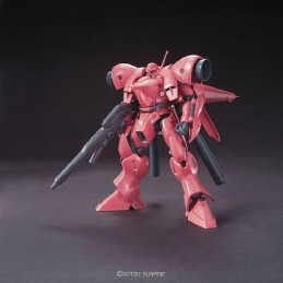 HIGH GRADE HGUC GUNDAM AGX-04 GERBERA TETRA 1/144 MODEL KIT FIGURE BANDAI