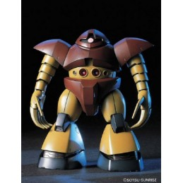 HIGH GRADE HGUC GUNDAM GOGG 1/144 MODEL KIT FIGURE BANDAI