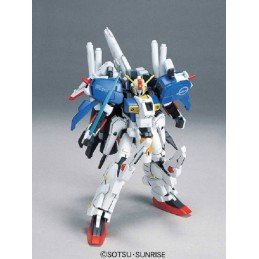 HIGH GRADE HGUC GUNDAM EX-S 1/144 MODEL KIT ACTION FIGURE BANDAI