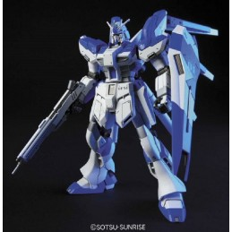 HIGH GRADE HGUC GUNDAM HI-NU 1/144 MODEL KIT ACTION FIGURE BANDAI
