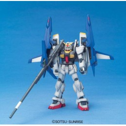 HIGH GRADE HGUC GUNDAM SUPER FXA-05D RX-178-01 1/144 MODEL KIT FIGURE BANDAI