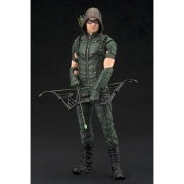 DC COMICS ARROW TV - GREEN ARROW ARTFX+ STATUE FIGURE
