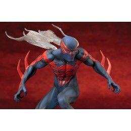MARVEL SPIDER-MAN 2099 ARTFX+ FIGURE STATUE KOTOBUKIYA