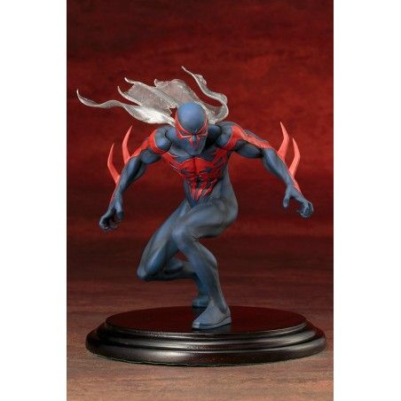 MARVEL SPIDER-MAN 2099 ARTFX+ FIGURE STATUE
