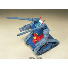 HIGH GRADE HGUC GUNDAM RX-75 GUNTANK 1/144 MODEL KIT FIGURE BANDAI