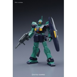 HIGH GRADE HGUC GUNDAM NEMO 1/144 MODEL KIT ACTION FIGURE BANDAI