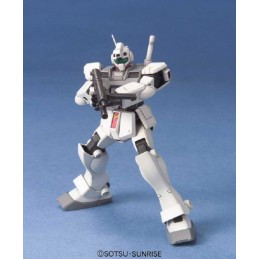 HIGH GRADE HGUC GUNDAM RGM-79D COLD DISTRICT TYPE 1/144 MODEL KIT BANDAI