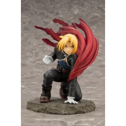 FULL METAL ALCHEMIST BROTHERHOOD - EDWARD ELRIC ARTFX J FIGURE