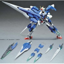 MASTER GRADE MG GUNDAM 00 SEVEN SWORD 1/100 MODEL KIT ACTION FIGURE BANDAI