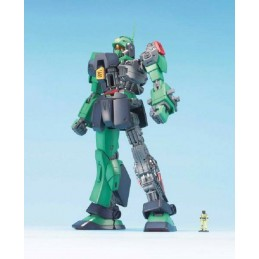 MASTER GRADE MG GUNDAM NEMO 1/100 MODEL KIT ACTION FIGURE BANDAI