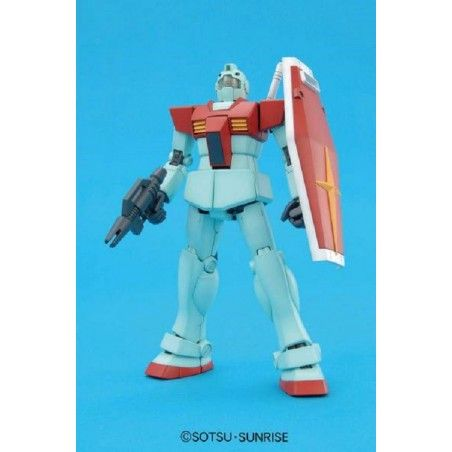 MASTER GRADE MG GUNDAM RGM-79 2.0 1/100 MODEL KIT ACTION FIGURE