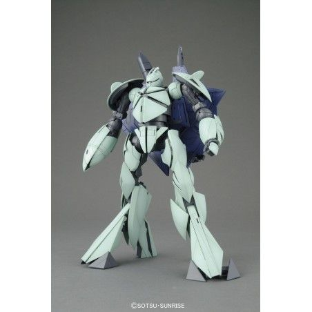 MASTER GRADE MG GUNDAM CONCEPT TURN X 1/100 MODEL KIT ACTION FIGURE