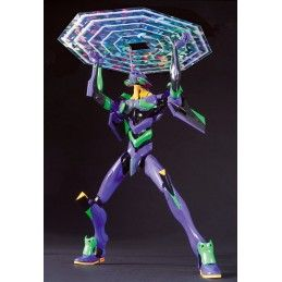 EVANGELION EVA 01 NEW MOVIE VERSION MODEL KIT ACTION FIGURE BANDAI