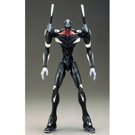 EVANGELION EVA 03 MODEL KIT ACTION FIGURE