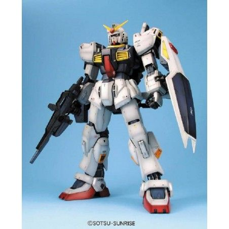 PERFECT GRADE PG RX-178 MARK II AEUG WHITE GUNDAM 1/60 MODEL KIT