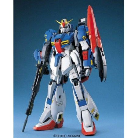 PERFECT GRADE PG GUNDAM Z 1/60 MODEL KIT