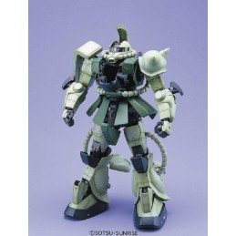 PERFECT GRADE PG GUNDAM ZAKU II 1/60 MODEL KIT BANDAI