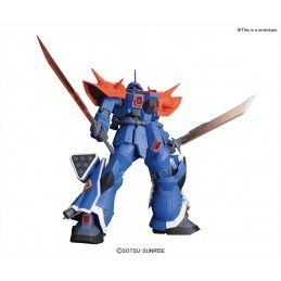 BANDAI RE EFREET CUSTOM GUNDAM KAI 1/100 MODEL KIT ACTION FIGURE