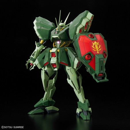 RE GUNDAM HAMMA-HAMMA 1/100 MODEL KIT ACTION FIGURE