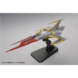 YAMATO 2199 COSMO ZERO 1/72 MODEL KIT ACTION FIGURE BANDAI