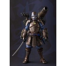 MARVEL SAMURAI WAR MACHINE ACTION FIGURE