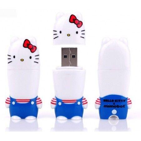 HELLO KITTY CHIAVETTA USB FLASH DRIVE 4GB