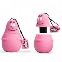 BARBAPAPA CHIAVETTA USB FLASH DRIVE 4GB MAIKII