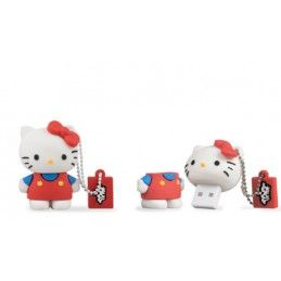 HELLO KITTY CLASSIC CHIAVETTA USB FLASH DRIVE 4GB MAIKII