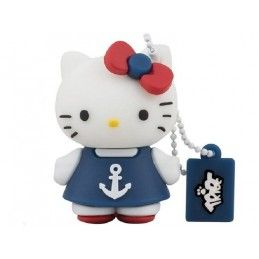 MAIKII HELLO KITTY SAILOR CHIAVETTA USB FLASH DRIVE 4GB